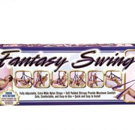 Fantasy Swing - Purple