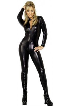 Lingerie & Sexy Apparel | Catsuit