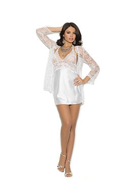 Lingerie & Sexy Apparel | Robes
