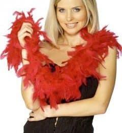 Lingerie & Sexy Apparel | Feather Boas