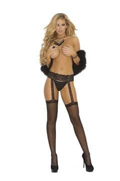 Lingerie & Sexy Apparel | Thigh Hi