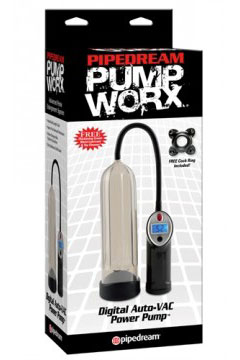 Pumps & Enlargers