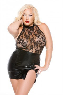 Lingerie & Sexy Apparel | Plus Size