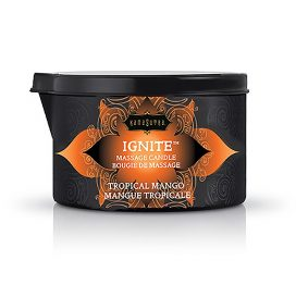 I Adore Love Ignite Tropical Mango Massage Candle Toys BDSM Lingerie Accessories Sexy Apparel Gift Card