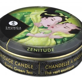 I Adore Love Mini Massage Candle Zenitude Exotic Green Tea Toys BDSM Lingerie Accessories Sexy Apparel Gift Card