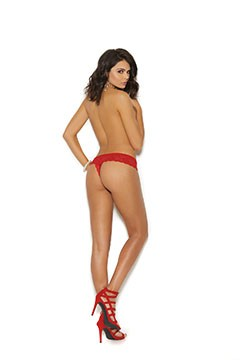 Lingerie & Sexy Apparel | G-string & Thong
