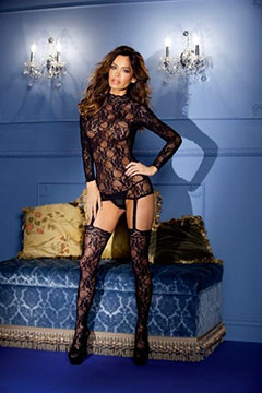Lingerie & Sexy Apparel | Body Stockings