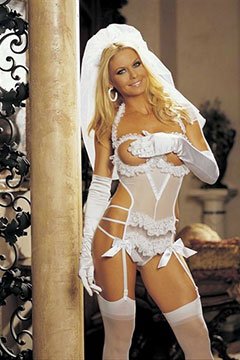 Lingerie & Sexy Apparel | Bridal