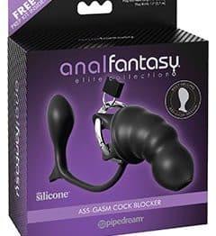 Anal Toys & Stimulators