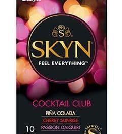 Condoms | 10 Packs