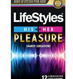 Condoms | 12 Packs