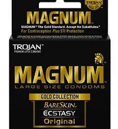 Condoms | 3 Packs