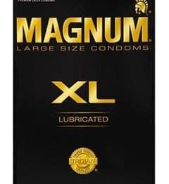 Condoms | Larger Condoms