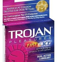 Condoms | Warming