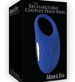 Couples Vibrating Cock Rings